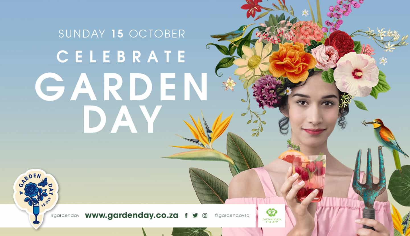 Garden Day with Lifestyle Home Garden Nursery and Plant Shop Johannesburg