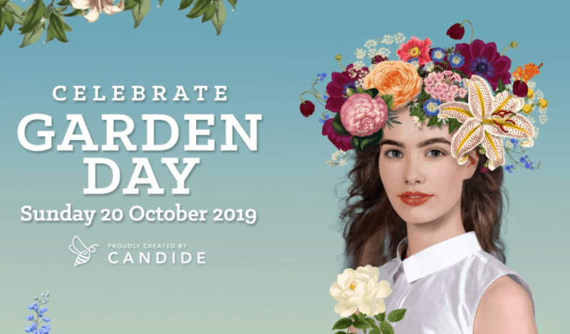 garden day relax summer spring lifestyle home garden nursery plant shop special 20 october 2019