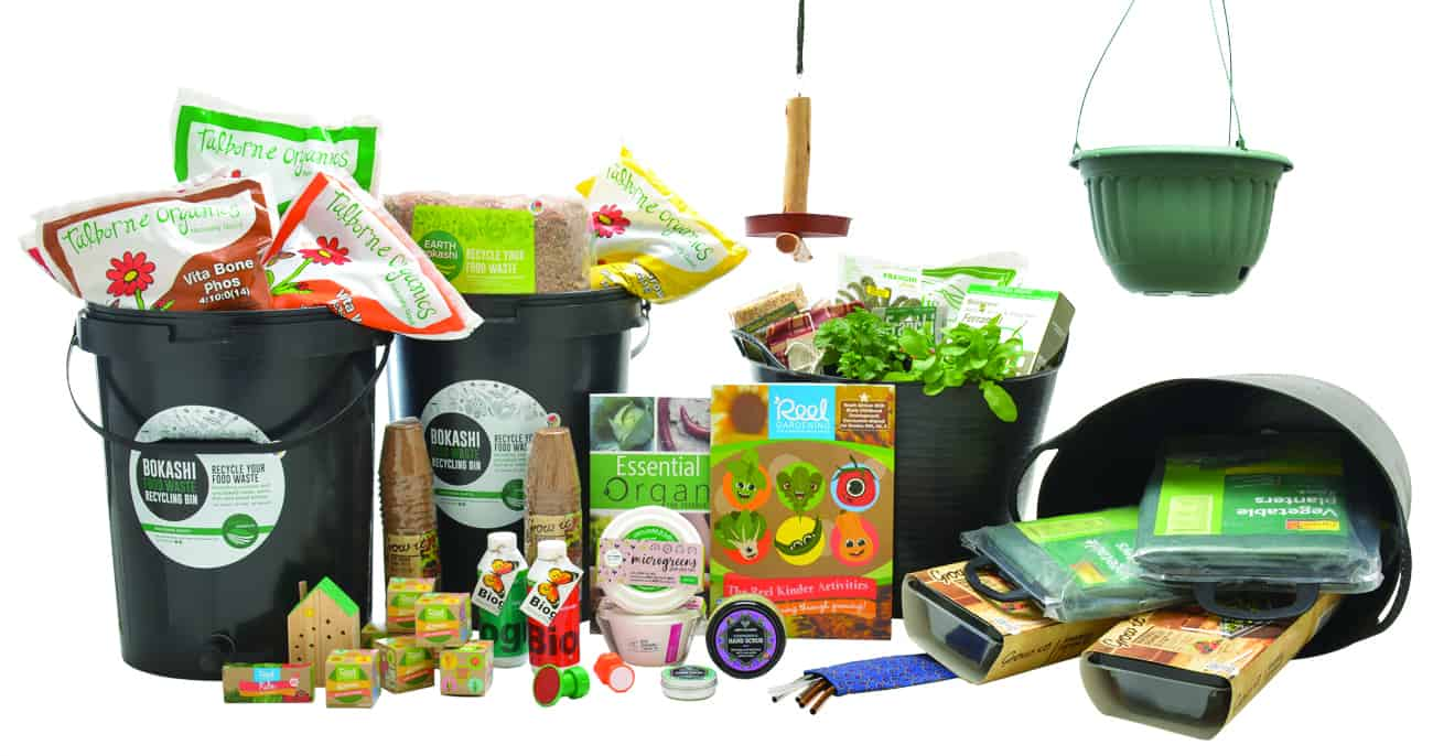 organic your lifestyle competition lifestyle home garden nursery plant shop