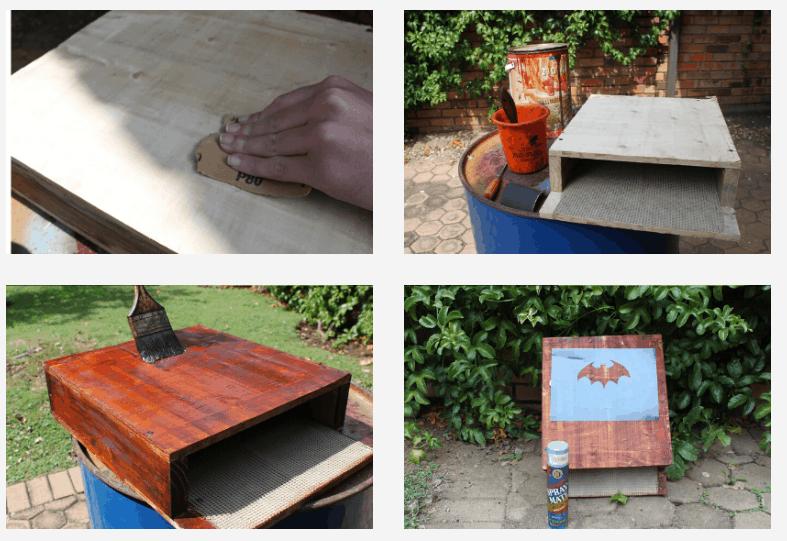 bat box lifestyle home garden fathers day diy create craft family kids korner nursery plant shop johannesburg gauteng